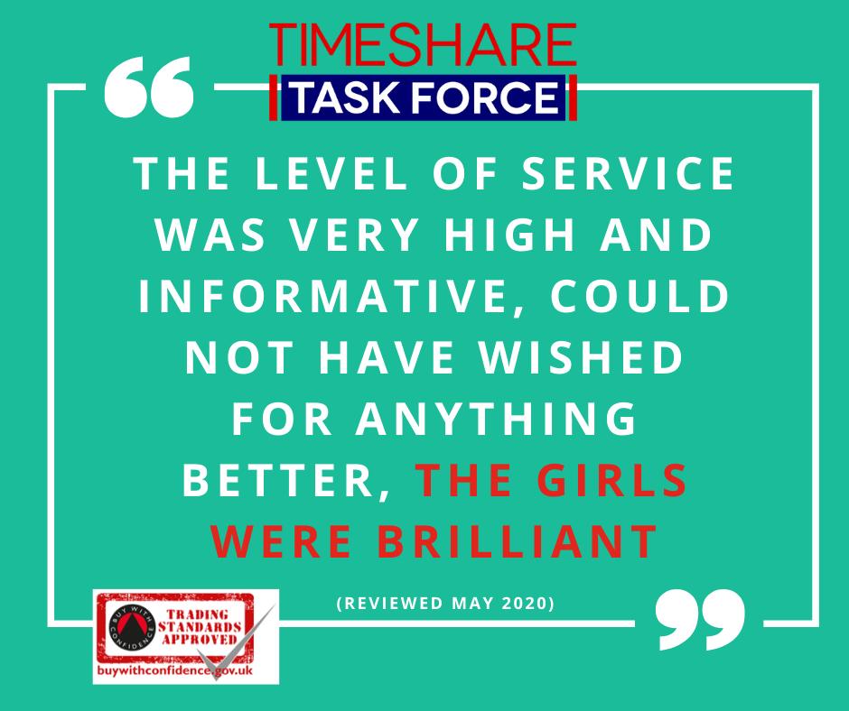 Das Niveau der Dienstleistungen war sehr hoch und informativ